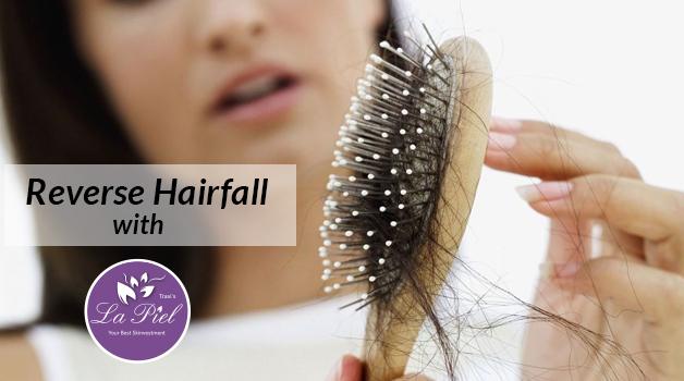 Reverse Hairfall