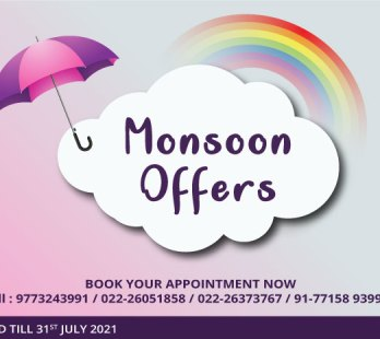 Monsoon Offers 2021