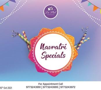 Navratri Specials