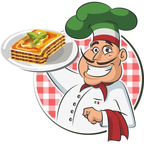Lasagne La Pierra Menta