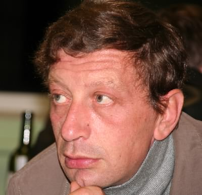 El doctor Sergei Krasnikov. Foto: Alexander Friedmann Laboratory for Theoretical Physics.