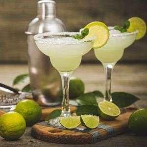 margarita cocktail
