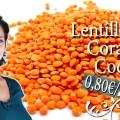 Vidéo Dals lentilles Coco