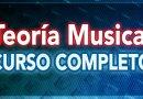 Curso Básico de Teoría Musical [Videos]