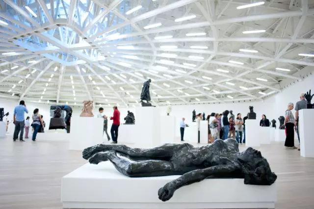 Museos de la Ciudad de México