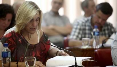 """Baragiola: """"Si quieren destituirme tendrán que juntar los votos"""""""