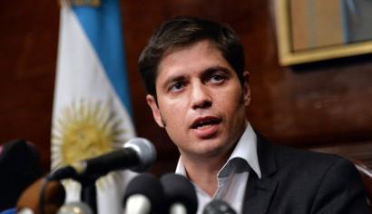La Argentina vuelve a estar en default después de 12 años
