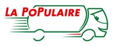 Logo La Populaire
