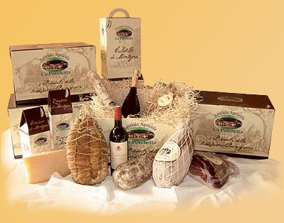 "Gift Pack ""Traditional Taste"""