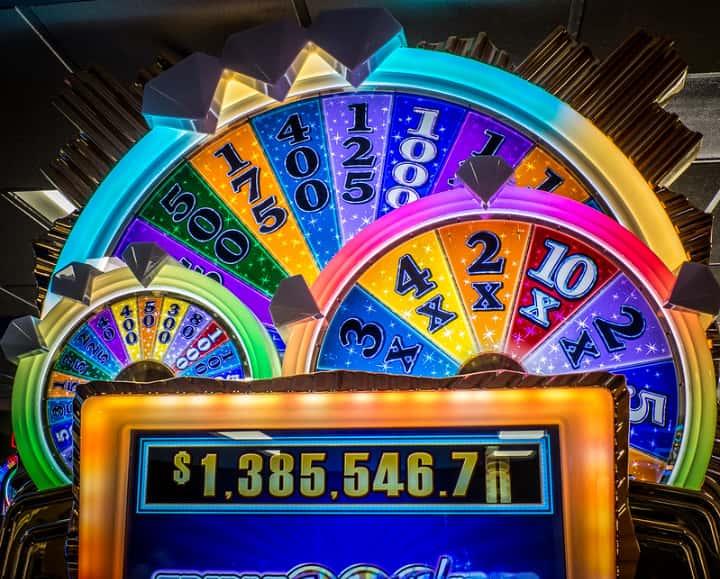 オンラインカジノ上級者の評価ポイント