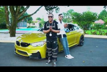 Optimo Ft Welo K2 – Vente Conmigo – LPM
