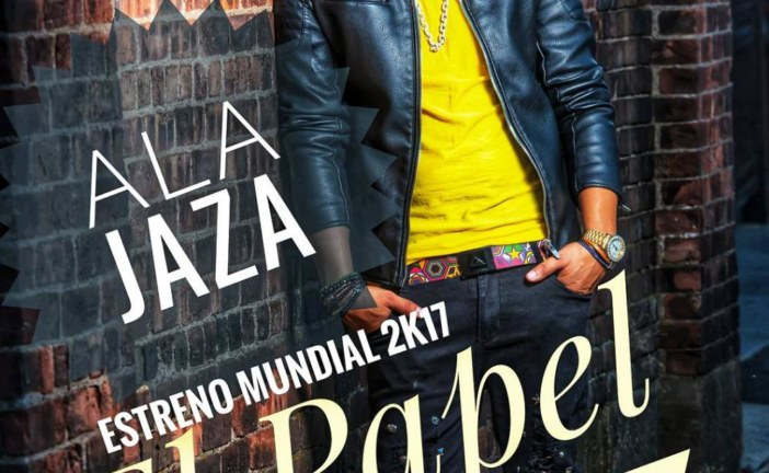 Ala Jaza – El Papel Part 2 – LPM