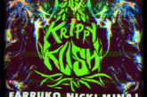 Farruko ft Bad Bunny ft Nicki Minaj ft 21 Savage – Krippy Kush -LPM