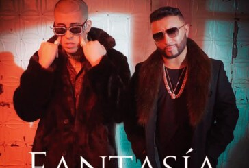 Alex Sensation ft Bad Bunny – Fantasia – LPM