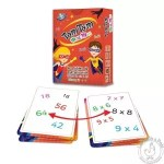 Jeu Apprentissage des multiplications TamTam Blackrock éditions