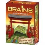 Brains Jardin Japonais - Jeu Casse-tête