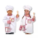 Déguisement chef de cuisine - Mélissa & Doug