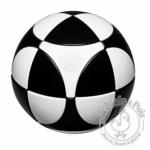 Cube magique rond - Sphère casse-tête Marusenko