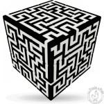 V-Cube 3 Labyrinthe - Casse Tête