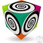V-Cube 3 Spirales - Casse Tête