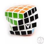 Cube magique V-Cube 4 bombé - Casse Tête