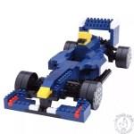 Jeu de construction mini brique Lego