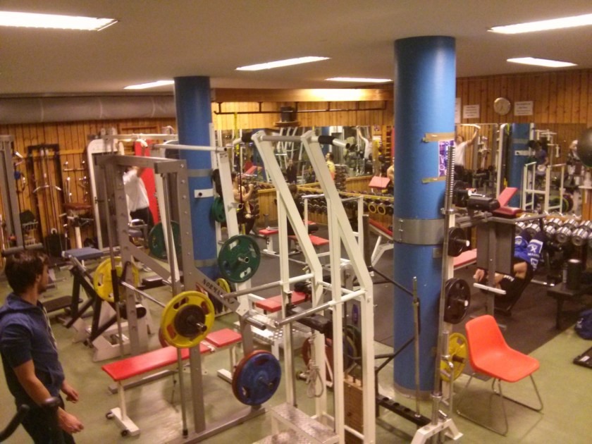Image result for lappisgym