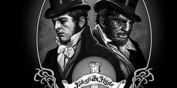 Resultado de imagen de dr jekyll y mr hyde
