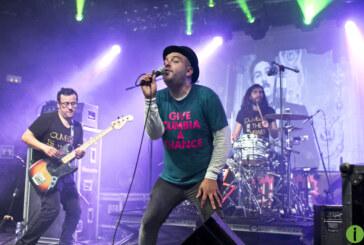 """Los Cabos – Etienne DUBARRY nous parle de """"sa"""" fête de la musique !"""