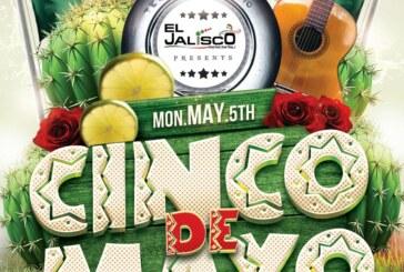El 5 de Mayo – Une fête nationale franco-mexicaine ! (Vidéo)