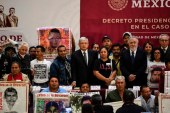 Ayotzinapa – Nouvelle commission d'enquête sur les 43 étudiants disparus !