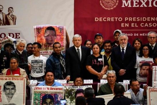 Étudiants disparus au Mexique: nouvelles excavations en cours ! L'enquête se poursuit…
