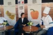 Visite de l'Ambassadrice de France dans l'état de Puebla !