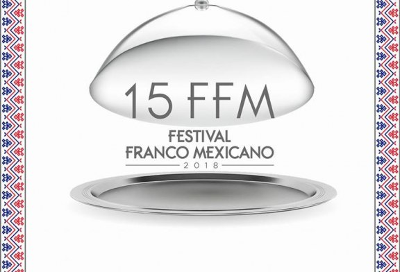 Le XVème Festival Franco-Mexicain c'est du 08 au 11 mars à Acapulco !