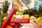 Économie – Au Mexique l'inflation a atteint 4,83% en 2018 !