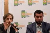 Dossier – Au Mexique l'état espionne les journalistes !