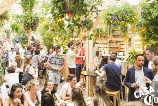 LA CASA CORONA : Un bar éphémère aux couleurs du Mexique en plein Paris !