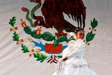 Paris – Fête nationale du Mexique, 208ème anniversaire de l'Indépendance – Samedi 15 septembre 2018 !