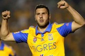 Football : Gignac champion du Mexique !