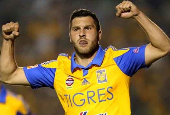 Football – André Pierre Gignac bientôt naturalisé mexicain !