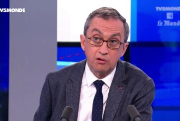 L'ambassadeur du Mexique en France s'exprime sur RFI et Europe1 ! (Video)