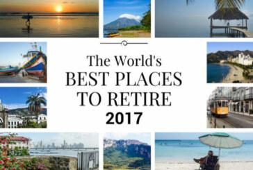 Le Mexique, numéro 1 des destinations pour vivre sa retraite !