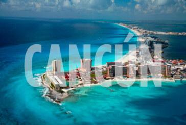 Émission «Echappées belles» : Sacha est au Yucatan et nous fait la visite en image ! (Video)