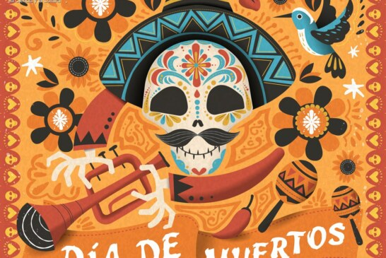 « Dia de los muertos » au Mexique – Une fête issue du métissage (Dossier-Video)