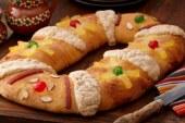 "Epiphanie : au Mexique, on se partage la ""Rosca de Reyes"""