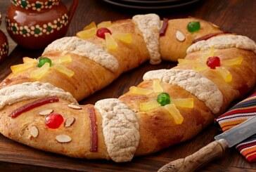 """Epiphanie – Au Mexique, on se partage la """"Rosca de Reyes"""" (Recette) !"""
