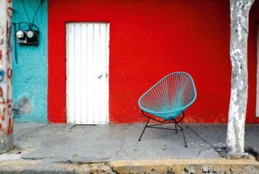 Léger, résistant et peu onéreux : voici le fauteuil acapulco !