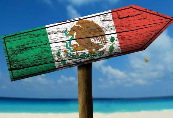 Au pays des Mayas, il est une baignade qui ne s'offre qu'aux aventuriers !