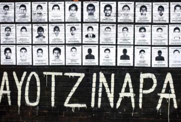 «AMLO» au jour le jour – Le président élu s'engage à lancer une commission d'enquête sur Ayotzinapa !
