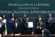 Dossier – Un Système national anticorruption voit le jour au Mexique !
